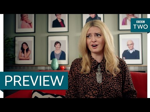 How much is a pint of milk? - Morgana Robinson's The Agency: Episode 6 Preview - BBC Two