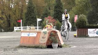 footage provided by RNSVIDEOMEDIA .COM Horse Trials and Three Day E...