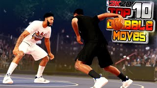 NBA 2K20 TOP 10 Ankle Breakers & Dribble Plays Of The Week #13