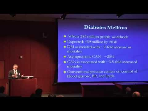 Autonomic Control in Diabetes: Translational Perspective