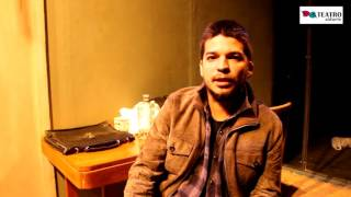 Nicolás Espinoza | Colectivo Zoológico | Un enemigo del pueblo