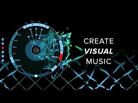 MAZETOOLS SONIFACE - CREATE VISUAL MUSIC