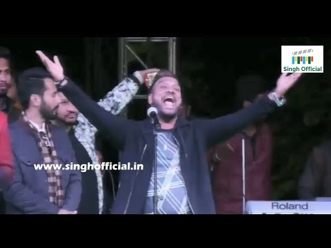 Master Saleem | Live Video Performance Full HD Video 2017 (Sweetness Melody)