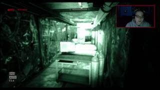 NoThx playing Outlast : Whistleblower EP01