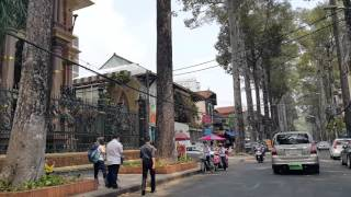 Nhà Ngọc Sơn Saigon VietNam