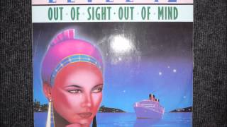 Level 42 - Out Of Sight, Out Of Mind 12 inch 1983