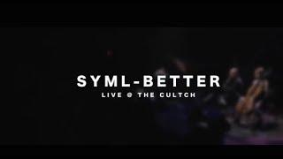 Смотреть клип Syml - Better