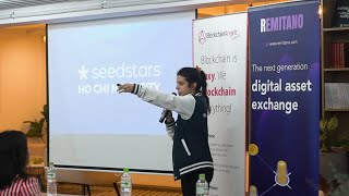 Remitano Seedstars