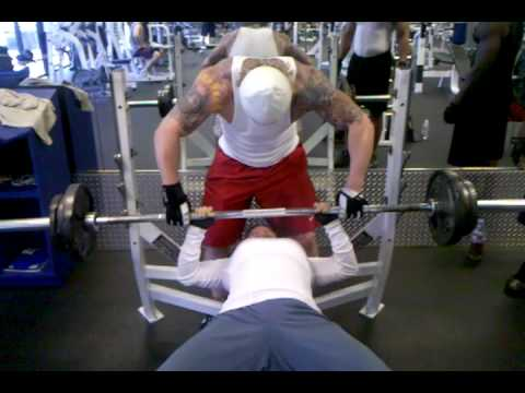 Real Women Can Bench Press Their Own Body Weight Youtube