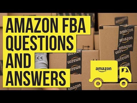 OPENING A PO BOX! ACTUAL AMAZON FBA LIVESTREAM!