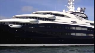 Monte Carlo Super Yacht