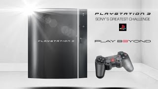 PlayStation 3 | Sony's Greatest Challenge