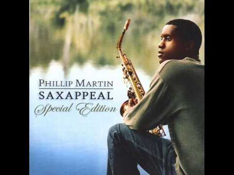 Phillip Martin - Cindadelic Journey