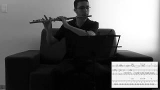 Carinhoso - Pixinguinha - Flute - March/2015