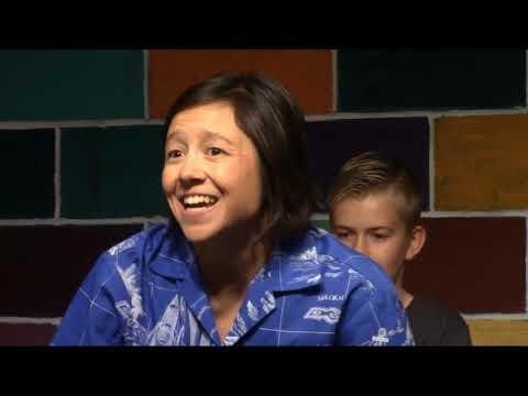 Preston Middle School KPAW broadcasts