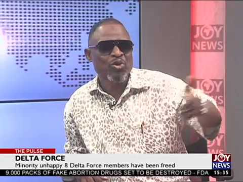 Exclusive with A.B.A Fuseini - The Pulse on JoyNews (17-5-17)