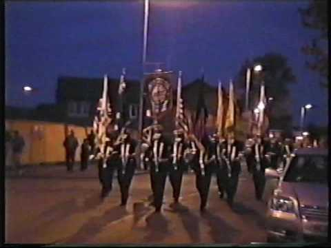 East Belfast Protestant Boys FB Annual Parade 2005