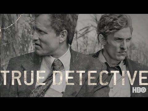 Саундтреки к настоящему детективу 1 сезон