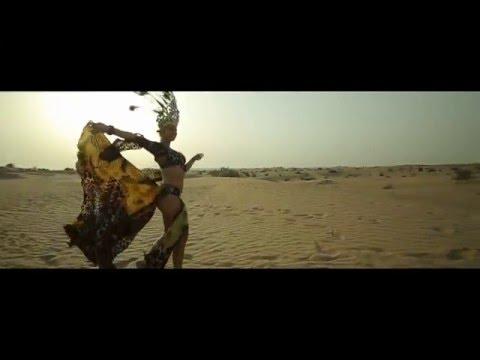 Desert Safari Dubai 2016 - Belly Dance - Dune Bashing