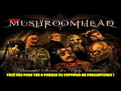 Mushroomhead - The new cult King [Legendado PT-BR]