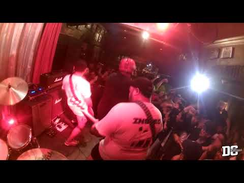 STRAIGHT ANSWER LIVE IN TWICE BAR BALI FEBRUARY 10th 2018