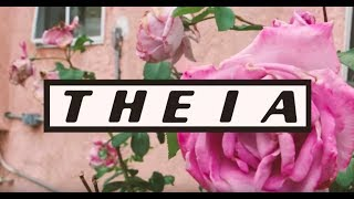Gambar cover Theia - Bad Idea (Official Video)