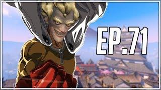 Random Overwatch Highlights - Ep. 71