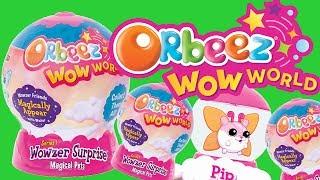 Orbeez Niespodzian Kula 🔮 dla LOL Surprise Pets 🔮 bajka po polsku