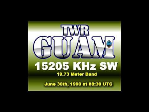 Trans World Radio   Guam