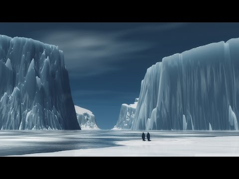 THE SECRET OF ANTARCTICA - Full Documentary HD (Advexon) #Ad