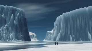 THE SECRET OF ANTARCTICA - Full Documentary HD (Advexon) #Advexon