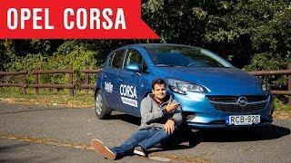 Az ideális első autó I Opel Corsa teszt I Schiller TV I Tesztközelben #45