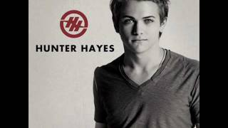What You Gonna Do by Hunter Hayes (w/Lyrics!)