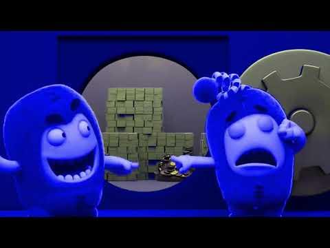 OddBods Episode New #02 | Oddbods Funny Childrens Cartoons