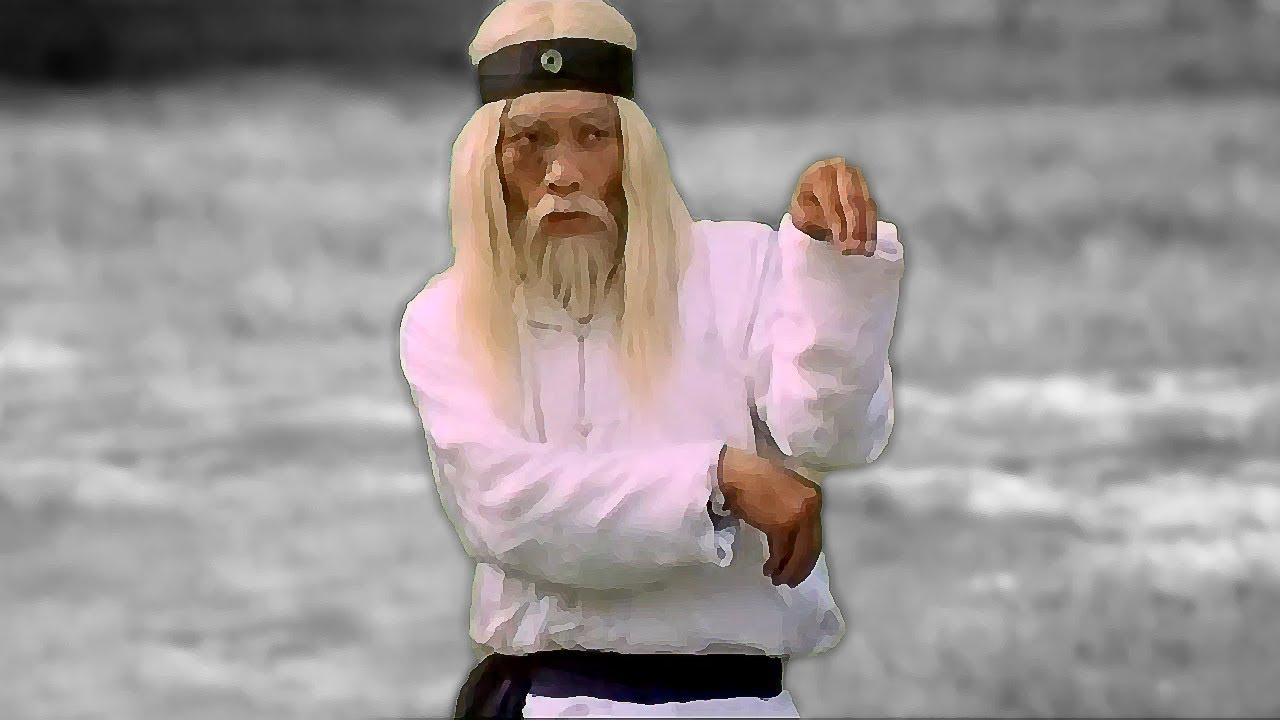 Шэнь и Сяо против главаря - серебряного лиса   Shang and Shao vs the leader - the silver fox