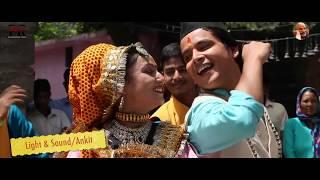 Teri Rangyali Pichhodi Kamu (Pappu Karki & Meena Rana) Latest Uttrakhandi Full Video Song