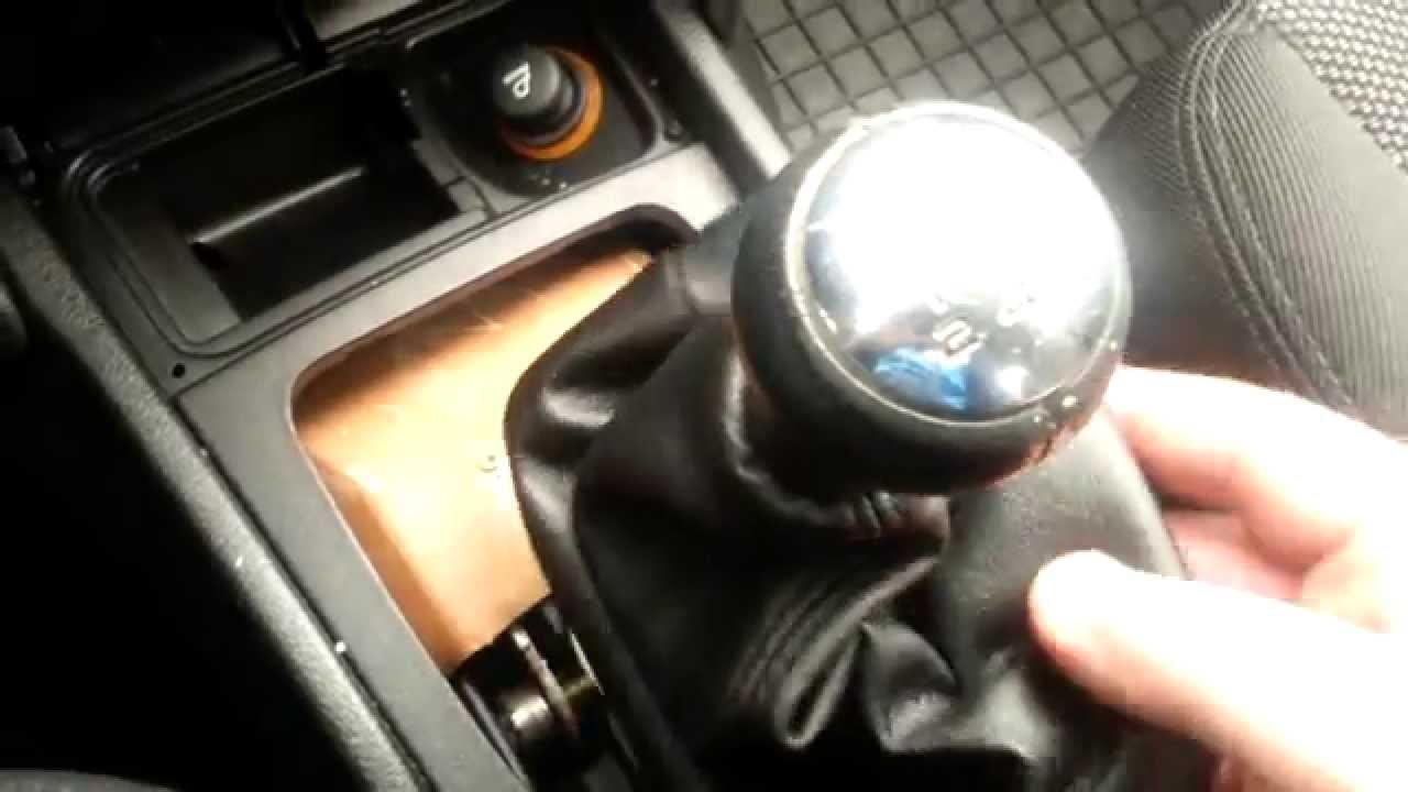 Demontaż Gałki I Mieszka Wymiana Sk 243 Rki Peugeot 207 Youtube