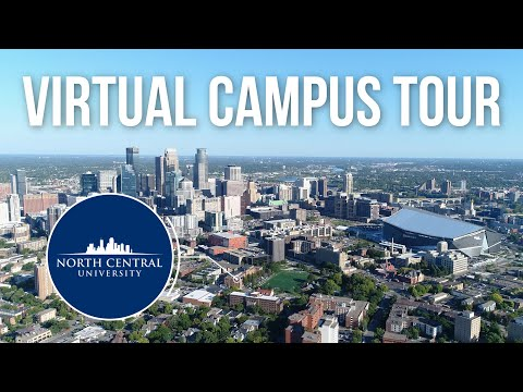 North Central University Virtual Campus Tour