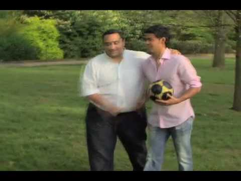 Roberto Borge y Carlos Vela futbol  soccer