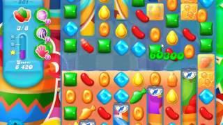 Candy Crush Soda Saga Level 861 - NO BOOSTERS