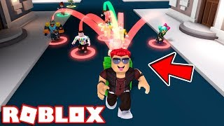 🔥 I am EARNING HUGE MONEY on ROBLOXIE! | ROBLOX #226