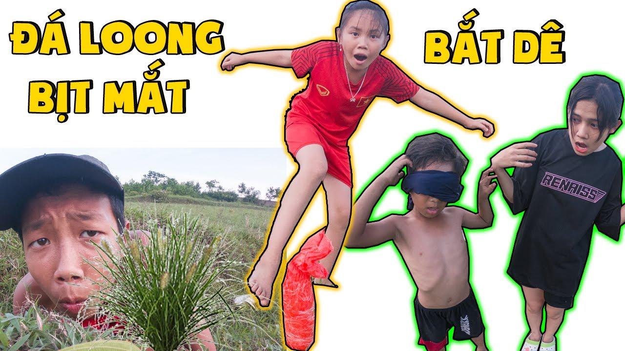 Thái Chuối | Chơi Trốn Tìm giữa Cánh Đồng | Thư giãn Sau Kì Thi