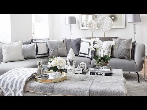 HOME INSPIRATION 2019| SPRING DECOR IDEAS,  amazing interiors