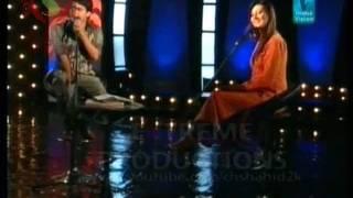 Kia Hua Tera Wada - Asad Abbas - Yeh Shaam Mastani