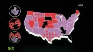 Extra 3 - Das Wahlsystem der USA