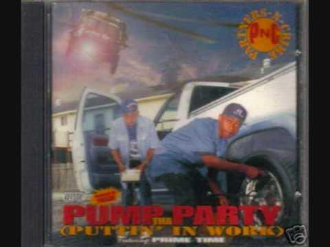 Partners N Crime-Come Smoke Bigboy Records 1995