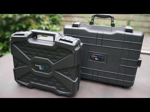 CASEMATIX PS4 Pro & Xbox One X Console Cases Review