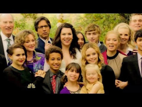 Parenthood // Series Finale // And So it Goes