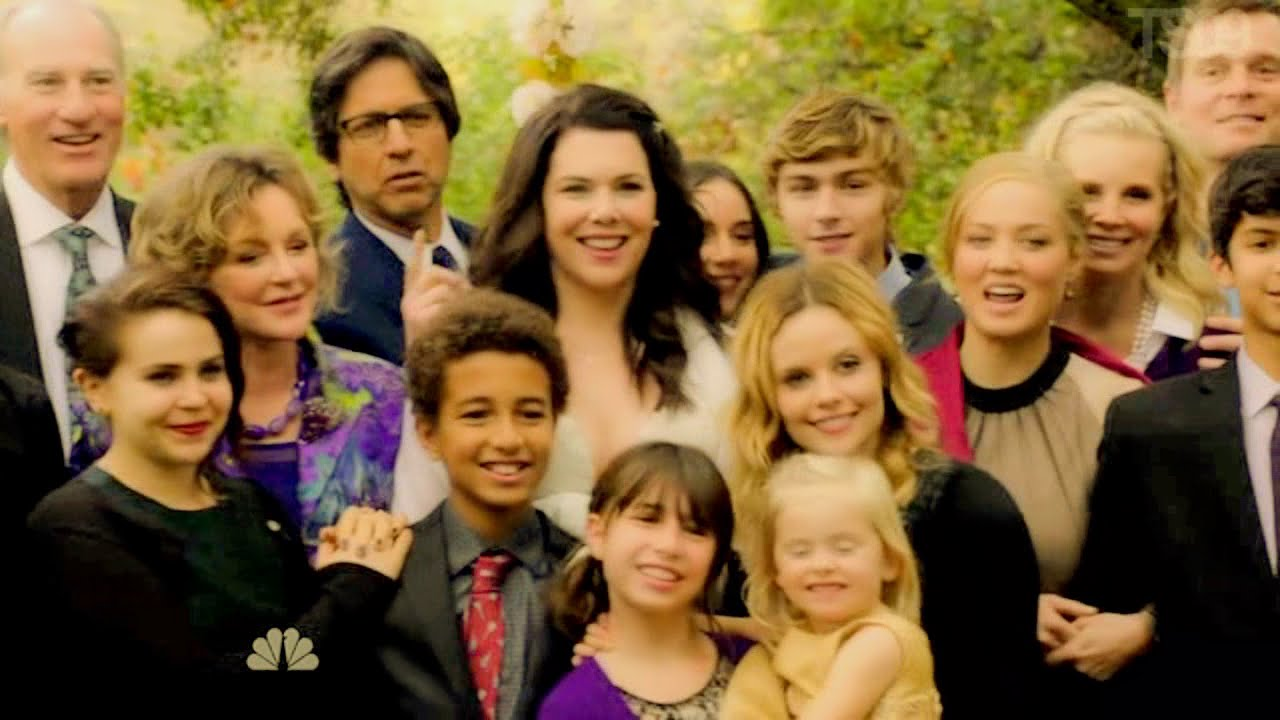 Download Parenthood // Series Finale // And So it Goes