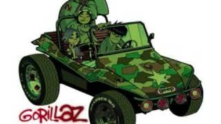 Gorillaz 19 2000 Soulchild remix